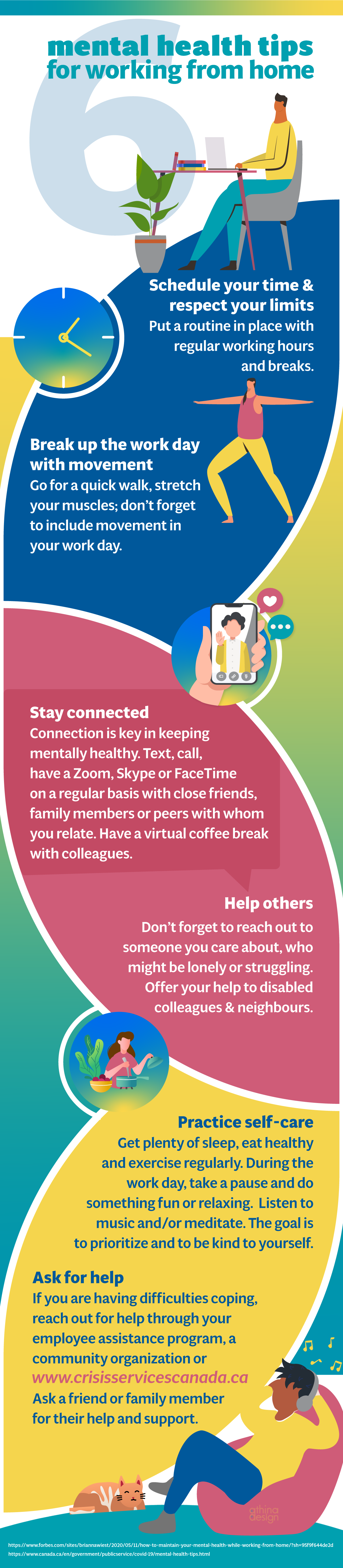 six-mental-health-tips-for-working-from-home